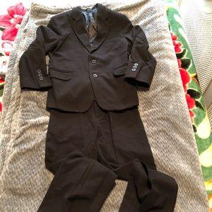 Boys Calvin Klein Suit